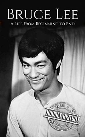 Bruce Lee biographie bilan lecture avril 2021